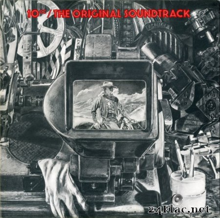 10cc – The Original Soundtrack (1975) (Mercury - UK) (24bit Hi-Res) FLAC (tracks)