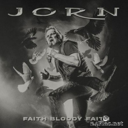 Jorn - Faith Bloody Faith (2021) Hi-Res