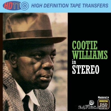 Cootie Williams on Trumpet and his Orchestra / Cootie Williams in Stereo (1958/2015) Hi-Res