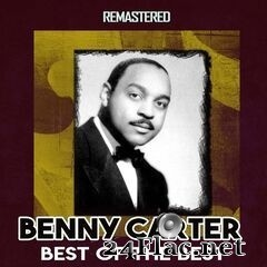 Benny Carter - Best of the Best (Remastered) (2020) FLAC