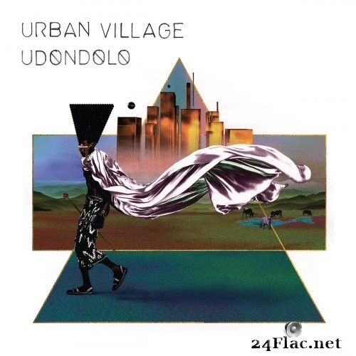 Urban Village - Udondolo (2021) Hi-Res