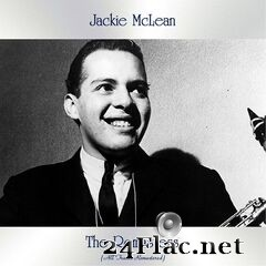 Jackie McLean - The Remasters (All Tracks Remastered) (2020) FLAC