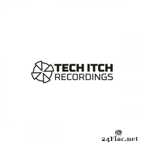 Technical Itch - Digital White Label 001 (2021) Hi-Res