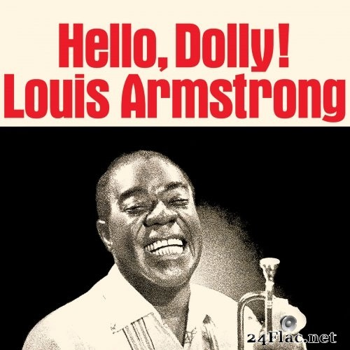 Louis Armstrong - Hello, Dolly! (1964/2020) Hi-Res