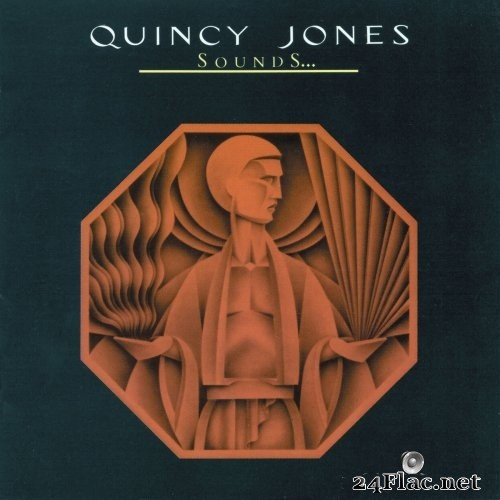Quincy Jones - Sounds... And Stuff Like That! (1978/2020) Hi-Res