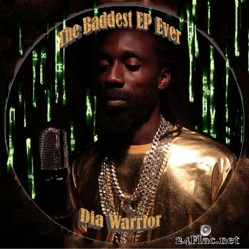 Dia Warrior - The Baddest EP Ever (2020) Hi-Res
