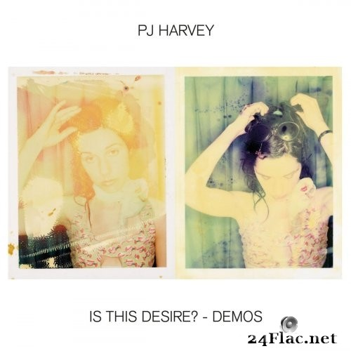 PJ Harvey - Is This Desire? - Demos (2021) FLAC