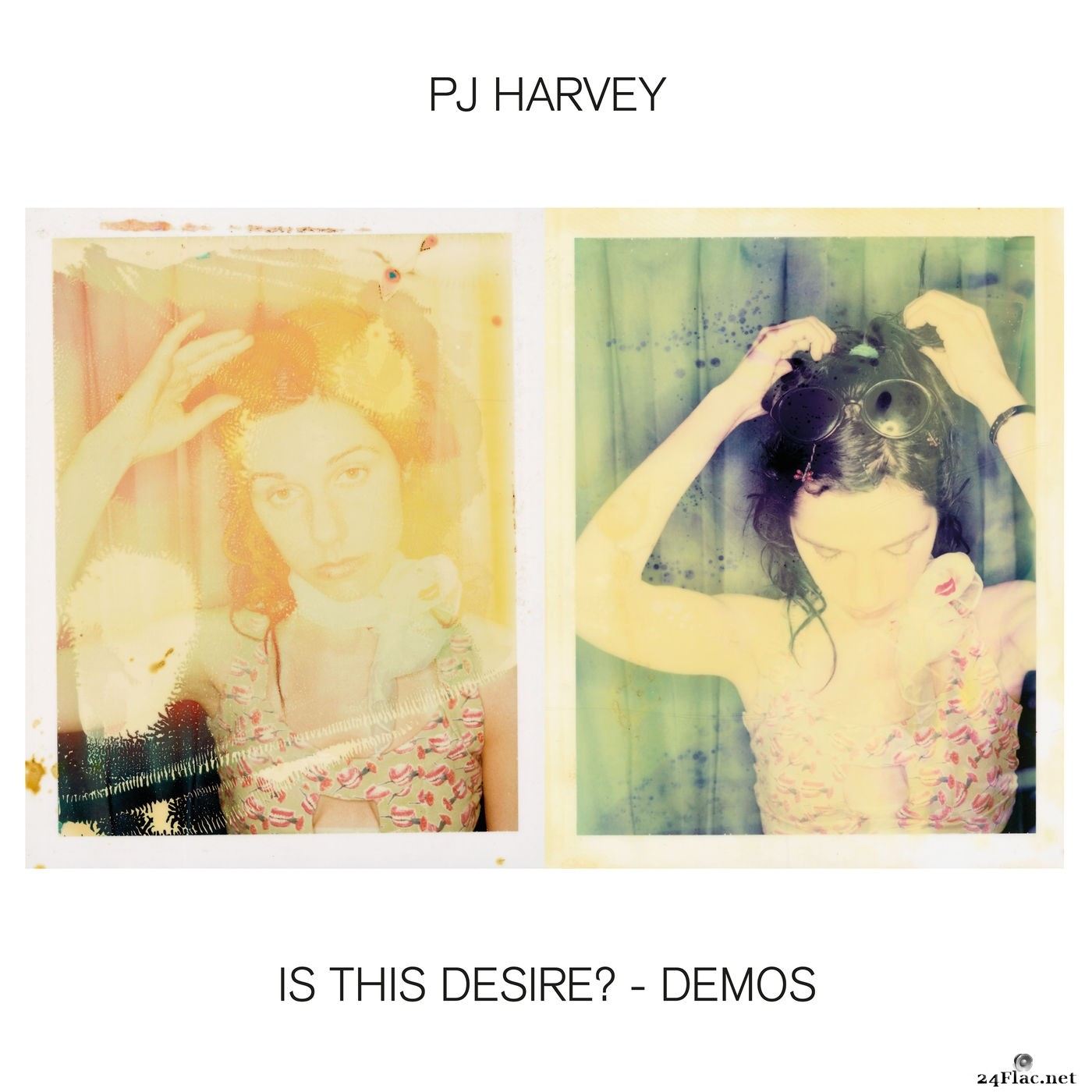 PJ Harvey - Is This Desire? - Demos (2021) Hi-Res