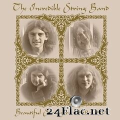 The Incredible String Band - Beautiful Strangers 1969-1970 (2021) FLAC