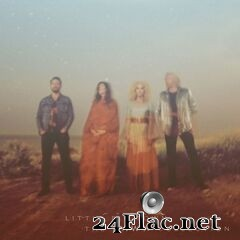 Little Big Town - The Dawn Collection EP (2021) FLAC