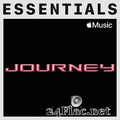 Journey - Essentials (2020) FLAC