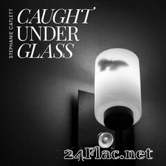 Stephanie Catlett - Caught Under Glass (2020) FLAC