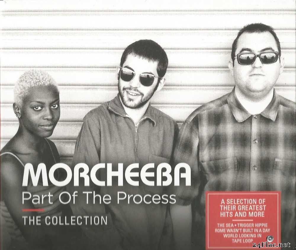 Morcheeba - Part Of The Process (The Collection) (2020) [FLAC (tracks + .cue)]