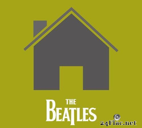 The Beatles - At Home With The Beatles (2020) [FLAC (tracks)]