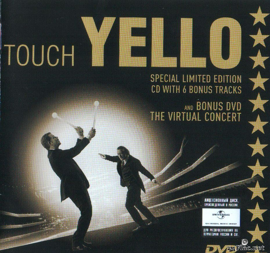 Yello - Touch Yello (Special Limited Edition) (2010) [FLAC (tracks + .cue)]
