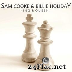 Sam Cooke & Billie Holiday - King & Queen (2021) FLAC