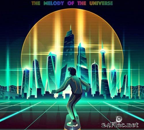 The 5th Galaxy Orchestra - The Melody of the Universe (2020) [FLAC (tracks)]
