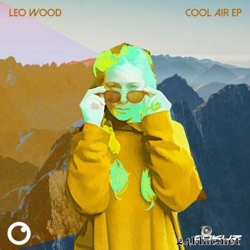 Leo Wood - Cool Air EP (2021) Hi-Res