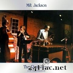 Milt Jackson - The Remasters (All Tracks Remastered) (2021) FLAC