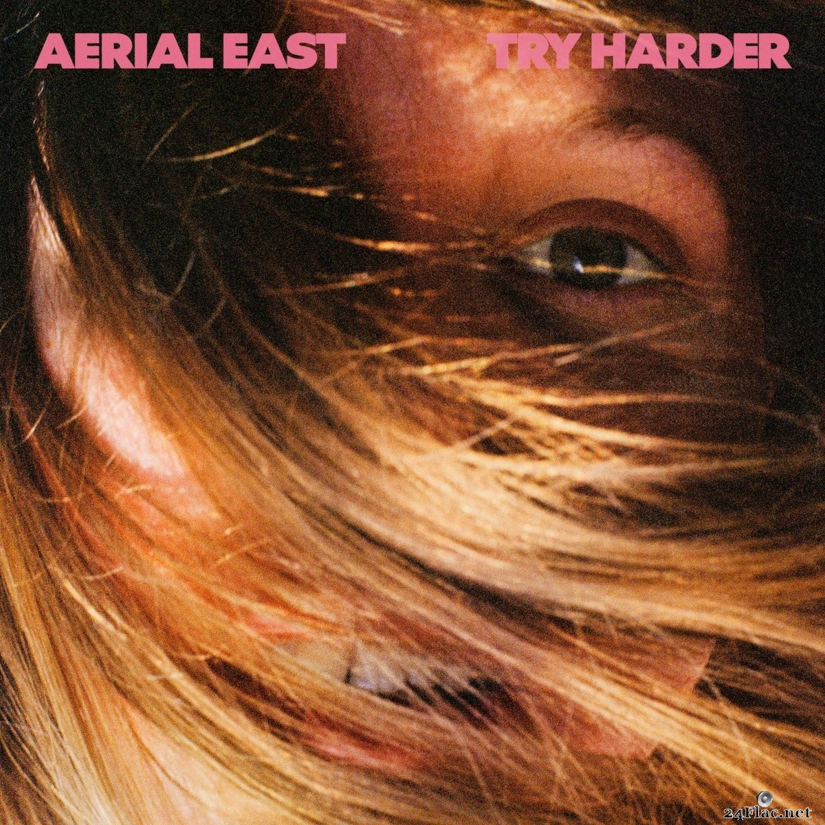 Aerial East - Try Harder (2021) FLAC + Hi-Res