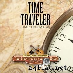 The Front Porch Country Band - Time Traveler (2020) FLAC