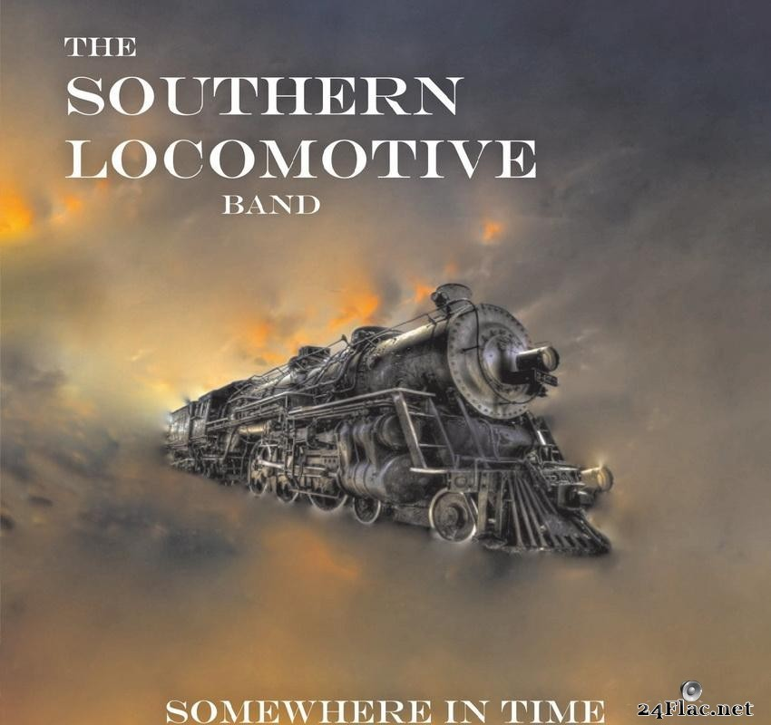 The Southern Locomotive Band - Somewhere in Time (2020) [FLAC (tracks)]