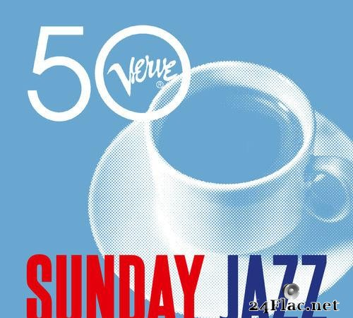 VA - Sunday Jazz - Verve 50 (2013) [FLAC (tracks)]