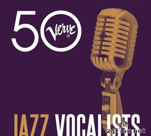 VA - Jazz Vocalists - Verve 50 (2013) [FLAC (tracks)]