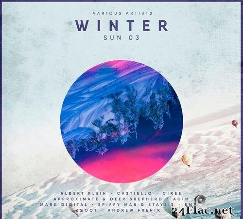 VA - Winter Sun 03 (2021) [FLAC (tracks)]