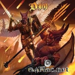 Dio - Evil Or Divine: Live In New York City (2021) FLAC