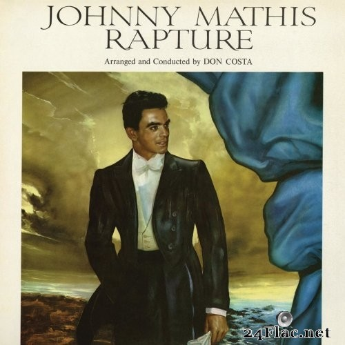 Johnny Mathis - Rapture (1962) Hi-Res