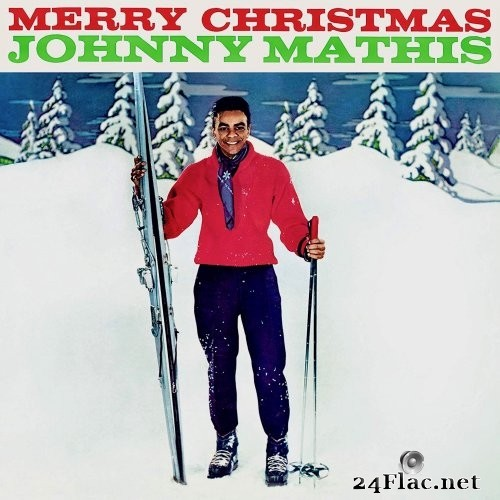 Johnny Mathis - Merry Christmas! (2019) Hi-Res