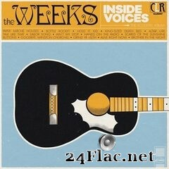 The Weeks - Inside Voices (Live) (2020) FLAC