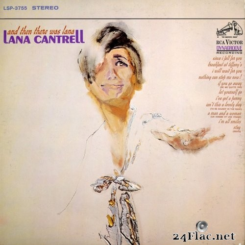 Lana Cantrell - And Then There Was Lana (1967/2017) Hi-Res