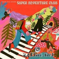 Casablanca Drivers - Super Adventure Club (2020) FLAC