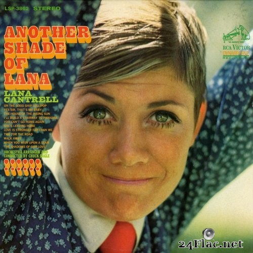 Lana Cantrell - Another Shade Of Lana (1967) Hi-Res
