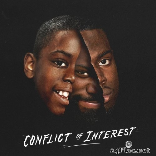 Ghetts - Conflict Of Interest (2021) Hi-Res