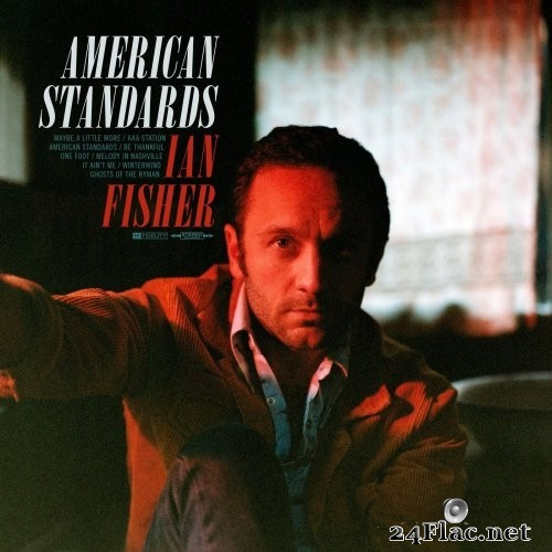 Ian Fisher - American Standards (2021) Hi-Res
