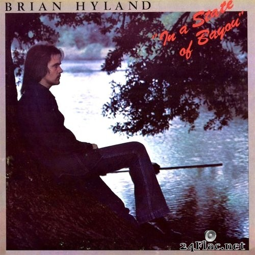 Brian Hyland - In a State of Bayou (1977/2016) Hi-Res