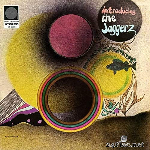 The Jaggerz - Introducing The Jaggerz (1969) Hi-Res
