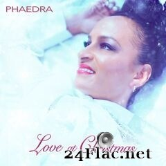 Phaedra - Love at Christmas (2020) FLAC