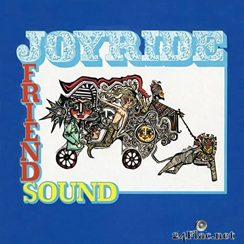 Friendsound - Joyride (1969) Hi-Res