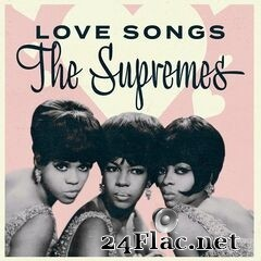 The Supremes - Love Songs EP (2021) FLAC