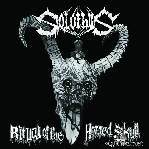 Solothus - Ritual Of The Horned Skull (Demo) (2011) Hi-Res