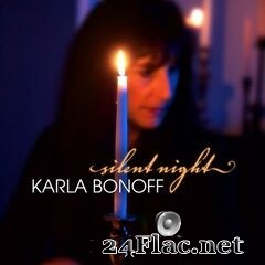 Karla Bonoff - Silent Night (2020) FLAC