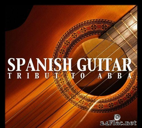 The Harmony Group - Spanish Guitar Tribute to Abba (2007/2015) [FLAC (tracks)]