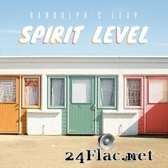 Randolph's Leap - Spirit Level (2021) FLAC