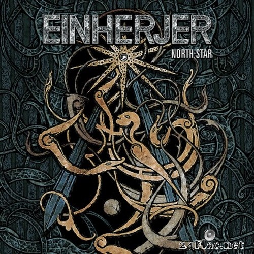 Einherjer - North Star (2021) Hi-Res