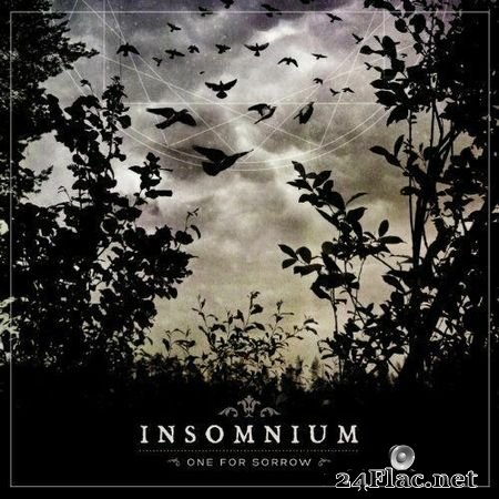 Insomnium - One For Sorrow [Japanese Edition] (2011) FLAC (image+.cue)