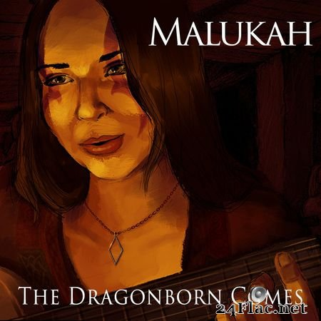 The Dragonborn Comes - Malukah (2017) FLAC